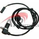 Brand New Rear Right ABS Wheel Speed Sensor Brakes For 2005-2009 Audi A4 and S4 Oem Fit ABS436