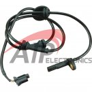 Brand New Front Left ABS Wheel Speed Sensor Brakes For 2004-2005 Nissan Quest Oem Fit ABS445