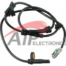 Brand New Front Right ABS Wheel Speed Sensor For 2004-2009 Nissan Quest Oem Fit ABS446