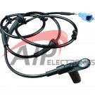 Brand New Rear Left ABS Wheel Speed Sensor For 2004-2009 Nissan Quest Oem Fit ABS447