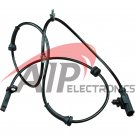 Brand New Front Left or Right ABS Wheel Speed Sensor Brakes For 2007-2009 Nissan Versa and Tiida Oem