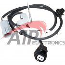 Brand New Front Left ABS Wheel Speed Sensor For 2004-2011 Mazda RX8 Oem Fit ABS495
