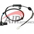Brand New Rear Left ABS Wheel Speed Sensor Brakes For 2001-2005 Santa Fe Oem Fit ABS517