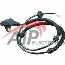 Brand New Rear Right ABS Wheel Speed Sensor Brakes For 2003-2005 Kia Rio Oem Fit ABS545