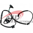 Brand New Front Left ABS Wheel Speed Sensor Brakes For 2005-2010 Kia Sportage Oem Fit ABS578