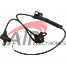 Brand New Front Right ABS Wheel Speed Sensor Brakes For 2003-2008 Toyota Corolla and Matrix Oem Fit