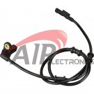 Brand New Front Left ABS Wheel Speed Sensor Brakes For 2003-2005 Mercedes-Benz ML350 and ML500 Oem F