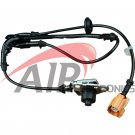 Brand New Front Left ABS Wheel Speed Sensor Brakes For 1994-1999 Honda and Acura Oem Fit ABS635