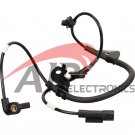Brand New Front Left ABS Wheel Speed Sensor Brakes For 2007-2010 Mitsubishi Lancer and Outlander Oem