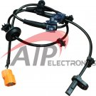Brand New ABS Wheel Speed Sensor For 2007-2008 Honda Fit Front Right Passenger Side Oem Fit ABS681