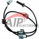Brand New ABS Wheel Speed Sensor For 2006 - 2012 Suzuki Grand Vitara Rear Left Oem Fit ABS693