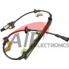 Brand New ABS Wheel Speed Sensor For 1993-1997 Chrysler V6 Dodge Eagle Rear Left Oem Fit ABS697