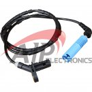 Brand New ABS Wheel Speed Sensor For 2001-2006 BMW 330Ci & 330I Rear L/R Manual Trans Oem Fit ABS716