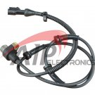 Brand New ABS Wheel Speed Sensor For 1990-1995 Ford Taurus and Mercury Sable Front Left Oem Fit ABS7
