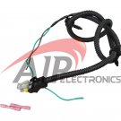 Brand New ABS Wheel Speed Sensor For 1997-2005 Malibu Alero and Grand AM Front Right Oem Fit ABS736