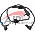 Brand New Front Right or Left ABS Wheel Speed Sensor For 2003-2005 Chevrolet & GMC V6 Oem Fit ABS739