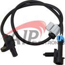 Brand New Front Right ABS Wheel Speed Sensor for 1998-2005 Chevrolet & GMC V6 ALS474 Oem Fit ABS740