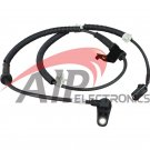 Brand New ABS Wheel Speed Sensor For 2006-2009 Hyundai Santa Fe V6 L4 Front Left Oem Fit ABS763