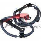 Brand New ABS Wheel Speed Sensor For 2006-2012 Hyundai Santa Fe V6 L4 Rear Right Oem Fit ABS766