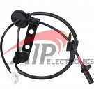 Brand New Rear Right ABS Wheel Speed Sensor for 2007-2011 Hyundai Elantra 2.0L ALS1617 Oem Fit ABS77