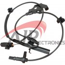 Brand New ABS Wheel Speed Sensor For 2010-2011 Lexus Toyota Ct200H Prius Front Left Oem Fit ABS825