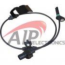 Brand New ABS Wheel Speed Sensor For 2009-2011 Honda Pilot Rear Right Passenger Side Oem Fit ABS834