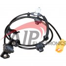 Brand New ABS Wheel Speed Sensor For 1998-2001 Honda CRV Left Rear Driver Side Oem Fit ABS842