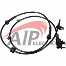 Brand New Front ABS Wheel Speed Sensor For 2009-2012 Nissan Versa Left or Right Side Oem Fit ABS854