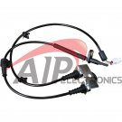 Brand New ABS Wheel Speed Sensor For 2007-2011 Suzuki Sx4 Rear Right Passenger Side All Wheel Drive