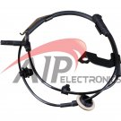 Brand New ABS Wheel Speed Sensor For 2007-2014 Caliber Compass And Patriot Front Left Oem Fit ABS877