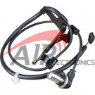 Brand New ABS Wheel Speed Sensor For 2001-2006 Suzuki Grand Vitara And Xl-7 Front Right Oem Fit ABS9