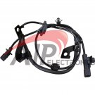 Brand New ABS Wheel Speed Sensor For Rear Left 2007-2010 Mitsubishi Outlander 4670A581 Oem Fit ABS94