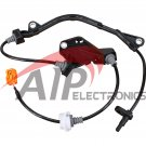 Brand New ABS Wheel Speed Sensor For Front Left 2005 Honda Odyssey 57455SHJA01 ALS1038 Oem Fit ABS96