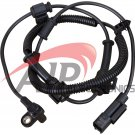 Brand New ABS Wheel Speed Sensor For Front Left Right 2011-2012 Ford Super Duty 4WD Oem Fit ABS980