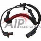 Brand New ABS Wheel Speed Sensor For Front Left 2006-2008 Dodge Ram 1500 4WD 5183003AB Oem Fit ABS98