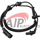 Brand ABS Wheel Speed Sensor For Front Left Right 2004-2007 Ford Mercury 4F1Z2C204AA Oem Fit ABS989