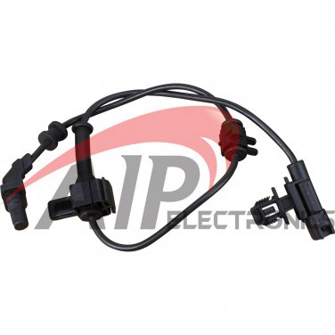 Brand New ABS Wheel Speed Sensor For Front Right 2010-2014 Silverado Sierra 8543704000 Oem Fit ABS99