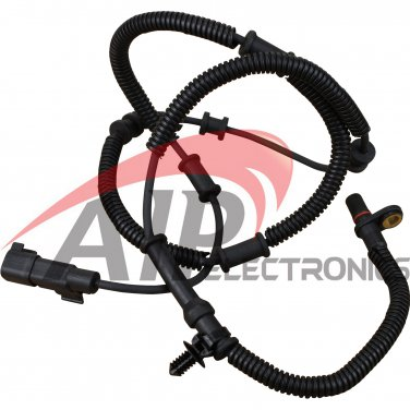 Brand New Rear ABS Wheel Speed Sensor for 2008-2001 Dodge & Chrysler 3.3L 3.6L 3.8L V6 Oem Fit ABS99