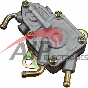 Brand New Fuel Pump fits YAMAHA Rhino 450 660 UTV 5UG-13910-01-0 5UG13910010 YXR450 YXR660 Oem Fit F