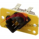 Brand New Rear Blower Motor Resistor Ac Heater Switch Control For 1996-2004 Ford Mazda and Lincoln V