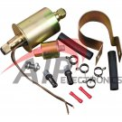 Brand New Universal 12v Electric Fuel Pump Installation kit E8016S E8012S Low Pressure Oem Fit FP140