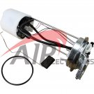 Brand New Complete Fuel Pump Assembly with Sender Unit Module for 2004-2007 CHEVROLET and GMC 3500 F