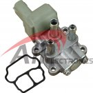 Brand New Idle Air Control Valve Fuel Injection Idle Speed Stabilizer IAC Motor Oem Fit IAC206