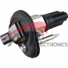 New Premium Set Of 4 Ignition Coil On Plug COP For Chevy GMC Isuzu UF303 C1395