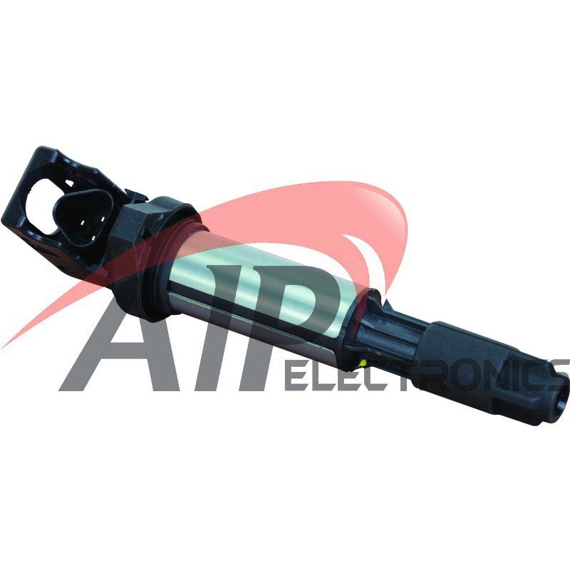 Brand New Ignition Coil PN Plug For 2005-2009 BMW 1-Series 3-Series 3.0L 2.5L L6 Oem Fit C592