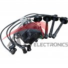 Brand New Heavy Duty Stock Series Ignition Distributor Complete 87-91 CELICA / CAMRY 3SFE Oem Fit D3
