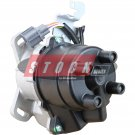 Brand New Heavy Duty Stock Series Ignition Distributor Complete 2.2L W/ 2 PLUGS ODYSSEY HITACHI Oem
