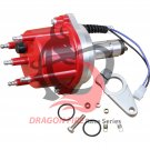 Brand New Dragon Fire Race Series 1954-1979 Volkswagen H4 Type 1 & Type 4 Pro Billet Distributor Oem