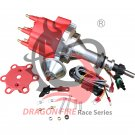 Brand New Dragon Fire Billet Distributor Fits 1964-1983 Ford Inline 6 140 170 200 250 Oem Fit DF6RR-