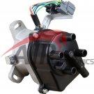 Brand New Ignition Distributor Complete 2.2L SOHC EXTERNAL COIL F22B Oem Fit DTD76